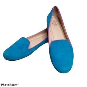 🎈Plenty By Tracy Reese 'Abby' Flats Loafers…